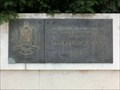 Image for Simon Bolivar Memorial, Prague, Czech Republic