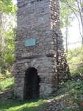 Image for Old Stone Chimney, Niagra Falls, NY