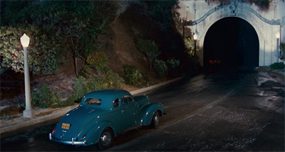 Who framed roger rabbit tunnel