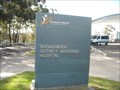 Image for Shoalhaven District Memorial Hospital, Nowra, NSW