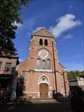 Image for Bell tower Sint-Benedictuskerk / Lillo (Antwerpen), Belgium