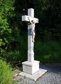 Image for Wayside Cross Mühlmet - Wölflinswil, AG, Switzerland