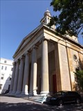 Image for Austin Thompson - St Peter's Church, Eaton Square, London, UK