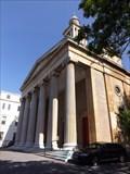 Image for Austin Thompson - St Peter's Church, Eaton Square, London, UK
