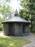 Image for Mausoleum der Familie Hornung - Hamburg, Germany