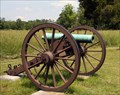Image for 12 Pounder Howitzer # 152 – Chickamauga National Battlefield