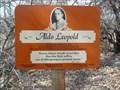 Image for The Aldo Leopold Trail - Albuquerque, New Mexico