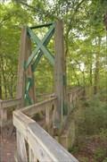 Image for Rockdale Swinging Bridge - Stockbridge, GA