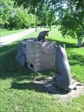 """Image for """"Esker"""" - Millennium Park, Peterborough, ON"""