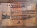 Image for Fort Douglas Officers Club - Salt Lake City, UT