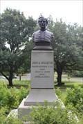 Image for MG John A. Wharton, CSA -- Texas State Cemetery, Austin TX