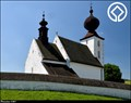 Image for Church of the Holy Spirit / Kostol Ducha Svätého - Žehra (North-East Slovakia)