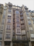 Image for Rue Franklin Apartments - Paris, France