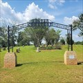Image for Hester Cemetery