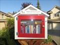 Image for Little Free Library #40358 - El Dorado Hills, CA