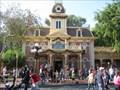 Image for Disneyland City Hall - Anaheim, CA