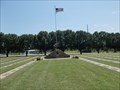 Image for War Memorial - Resthaven Memorial Cemetery - Ponca City, OK