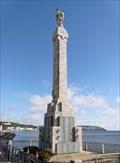 Image for Douglas War Memorial — Douglas, Isle of Man