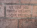 Image for Basin Spring Park Engraved Bricks - Eureka Springs AR