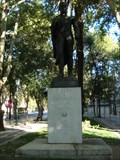 Image for Simon Bolivar - Lisbon, Portugal