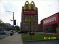 Image for Bradford Pa. McDonald's