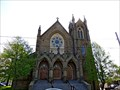 Image for St. Bernard's Roman Catholic Church - Moncton, NB