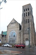 Image for Former Second Presbyterian Church -- Memphis TN