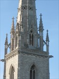 Image for St Margaret's Church -  Bodelwyddan - North Wales