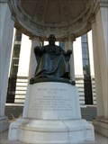 Image for William Cullen Bryant Memorial - New York, NY