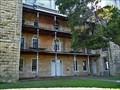 Image for Texas Hall, Old Trinity University  - Tehuacana, TX