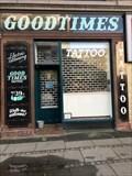 Image for Goodtimes Tattoo - Gl.Kongevej - København, Danmark
