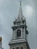 Image for Les 2 clochers de St-Casimir-Québec,Canada