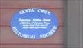 Image for Francisco Alzina House - Santa Cruz, CA