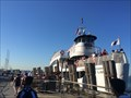 Image for Battery Park Ferry - New York, NY