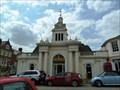 Image for Corn Exchange Clock, Saffron Walden, Essex, UK
