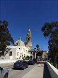 Image for California Quadrangle - San Diego, CA
