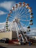 Image for The Grampian Eye - Codona's Amusement Park - Aberdeen, Scotland, UK