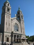 Image for St. Ann's Church Complex - Woonsocket, Rhode Island