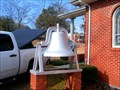 Image for Church Bell - Bethesda Baptist Church - Society Hill, SC