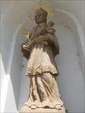 Image for Sv. Jan Nepomucký - Predklasteri, Czech Republic