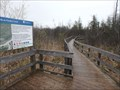 Image for Findlay Creek Boardwalk - Leitrim, ON