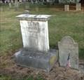 Image for Daniel McDowell - Riverside Cemetery, Lowman, Chemung, NY