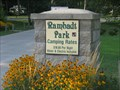 Image for Rambadt Park & Campground - Reed City, MI.