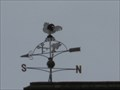 Image for St Peter's Church Weathervane - West Street, Lilley, Hertfordshire, UK