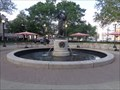 Image for Russell A. Alger Memorial Fountain - Detroit, MI
