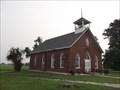 Image for Osborn Prairie Church - rural Fountain County, IN