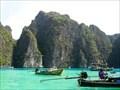 Image for Ko Phi Phi Le - Thaïlande