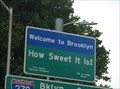 Image for Welcome to Brooklyn - Brooklyn, NY