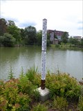 Image for Ithaca College Peace Pole - Ithaca, NY