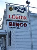 "Image for ""Klock-Smith Post 1788 American Legion"" - La Fargeville, NY"